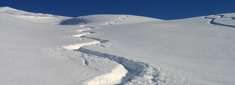 ski poudreuse rando randonnée bureau des guides sécurité