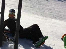 Gastronomie et ski...si si c'est possible!!!