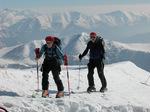 massif-du-queyras-randonneurs-a ski